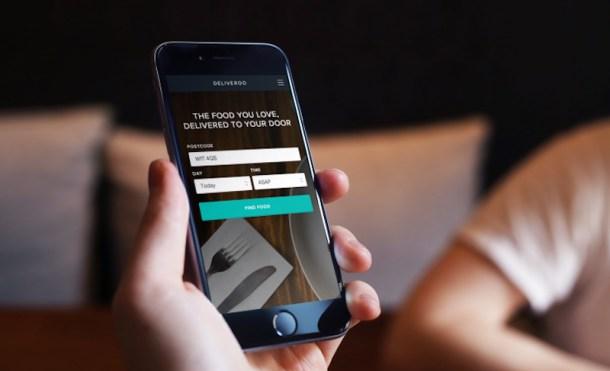 Los repartidores ya no son el último eslabón de las startups delivery