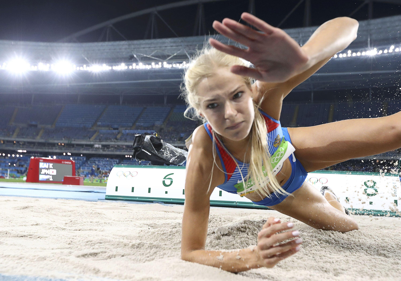 2016 Rio Olympics - Athletics - Preliminary - Women
