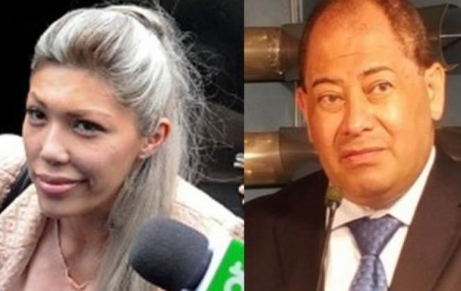 Ministro Romero afirmó que el Gobierno no está de acuerdo con la decisión de eximir a Zapata de 4 delitos