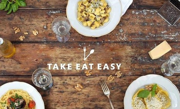 Take Eat Easy, la historia de un cierre anunciado