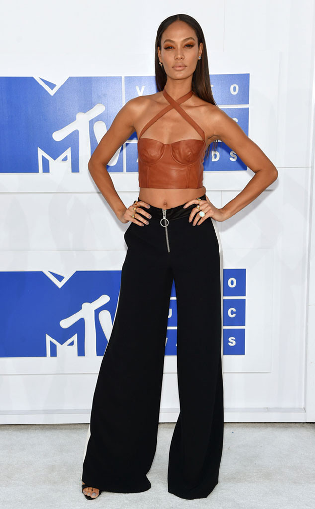 Joan Smalls, 2016 MTV VMAs