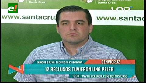 Conflicto con internos de Cenvicruz está controlado