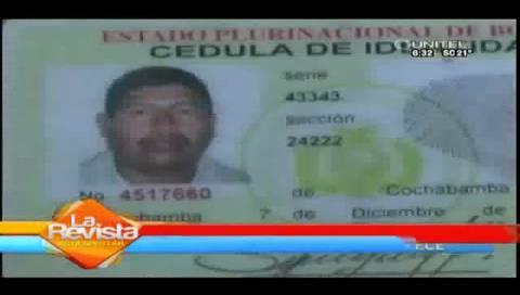 Cochabamba: Fiscal confirma la muerte de otro cooperativista