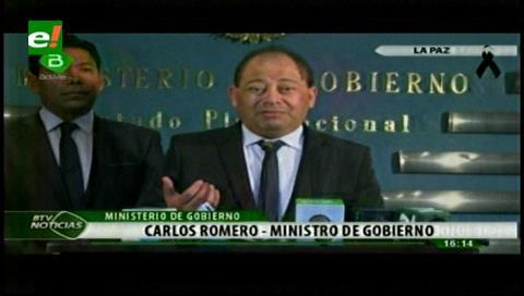 Policía fronteriza captura a dos chilenos en Pisiga