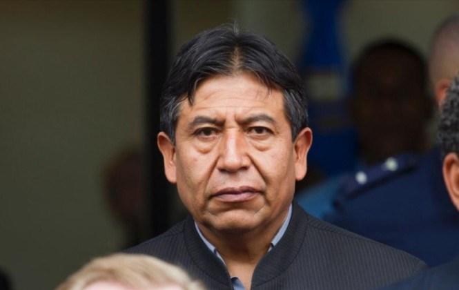 Canciller afirma que contrato de gas con Brasil se respetará pese a llamado de embajadores