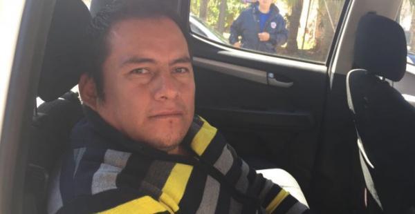 El boliviano Israel Marcos Aguilar y sus cómplices están detenidos por estafar a financieras