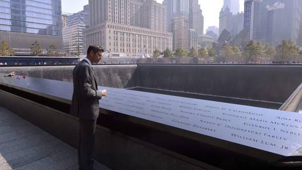 Nueva geografía. El arquitecto Michael Arad, diseñador del monumento en recuerdo a las víctimas de los atentados del 11 de septiembre. EFE/Justin Lane.