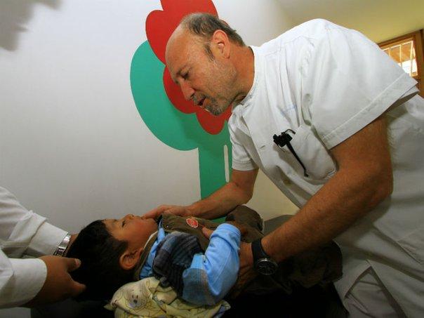 Resultado de imagen para Atenderán gratis a 200 niños con quemaduras