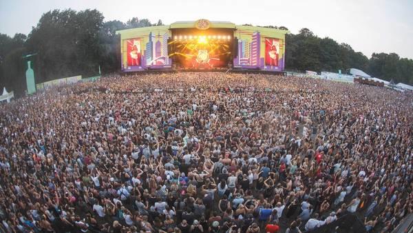 Lollapalooza Berlín fue un éxito: asistieron más de 140 mil espectadores.