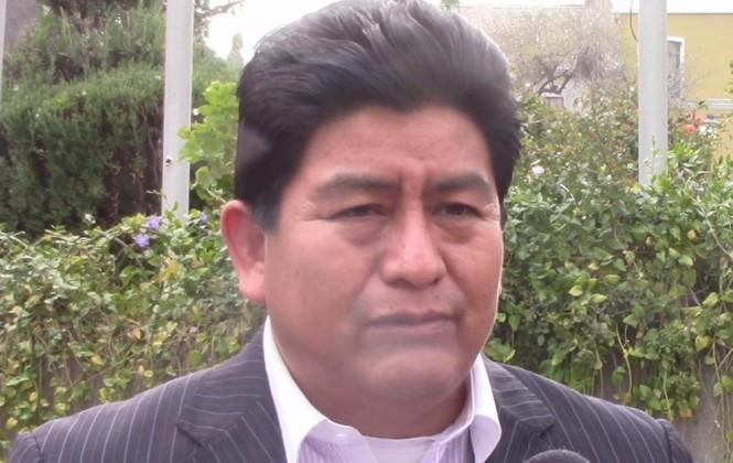 """Diputado del MAS dice que """"francotiradores"""" de los mineros mataron a los cuatro cooperativistas"""