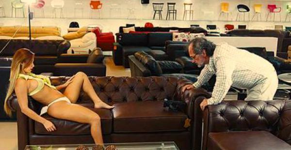El spot de Corimexo, dirigido por Miguel Chávez desató toda una serie de comentarios