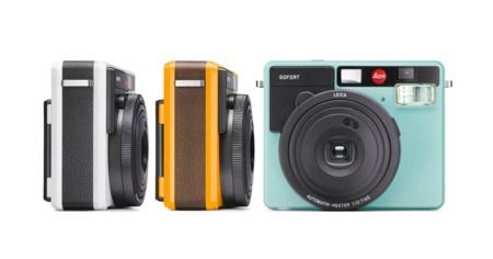 Leica Sofort 3