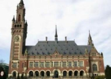 La Haya fijó para el 21 de marzo de 2017 la presentación de la réplica de Bolivia