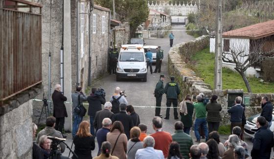 Resultado de imagen para Desaparece un sacerdote en México tras el asesinato de otros dos