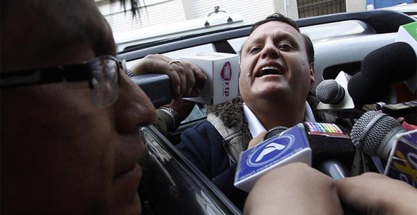 la denuncia de nohemí cámara compromete a su padre en delitos de trata y tráfico de personas Marco Cámara, propietario de Katanas, enfrentó más de nueve procesos, pero no estuvo detenido