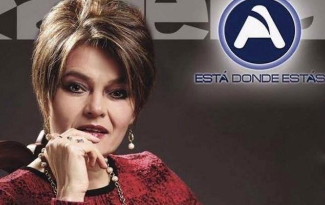 María René Duchen deja Cadena A tras más de seis años de trabajo