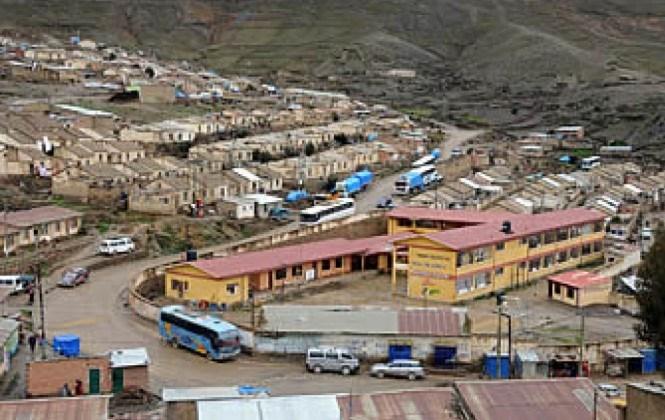 "Aprehenden al alcalde de Colquiri por firmar contratos ""irregulares"""