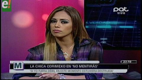 Stephanie Herela habla sobre su spot polémico que la lanzó a la fama nacional