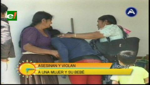 Confirman que joven asesinada en Yapacaní también fue violada