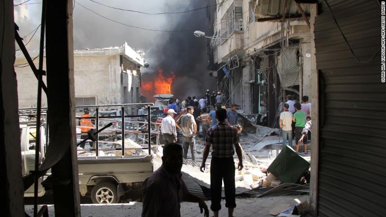 siria-destrosos