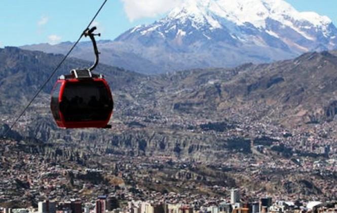 La Gobernación invertirá cerca de 100 millones de bolivianos en 20 obras para La Paz