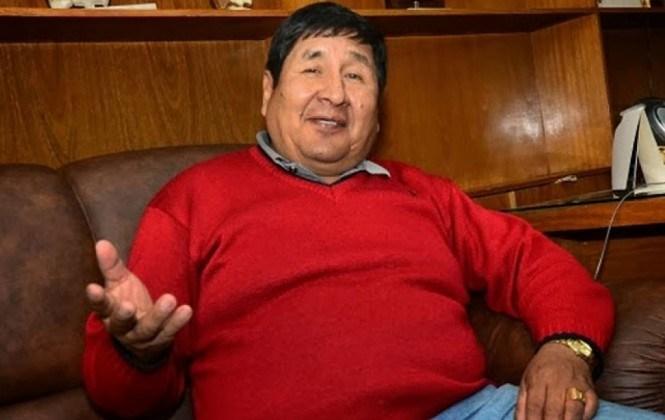 Diputado boliviano anuncia nuevo viaje a Chile para verificar maltratos a transportistas