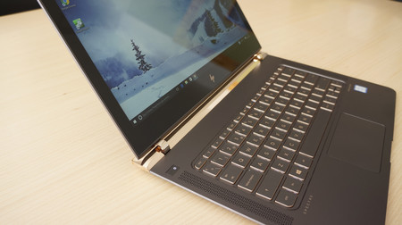 Hp Spectre Review 8