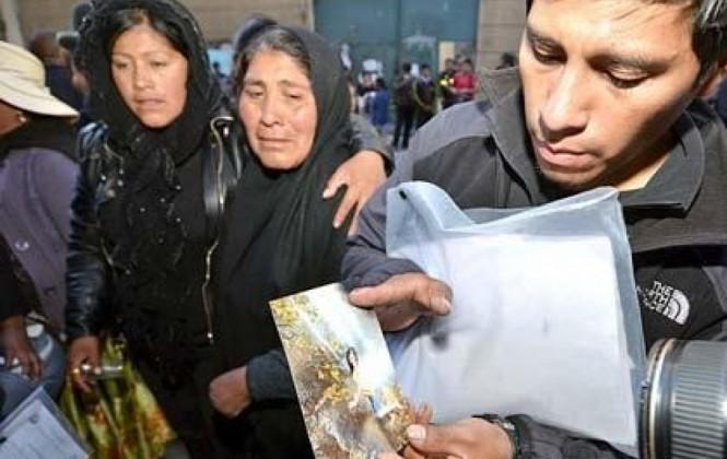 Madre de Isabel Pillco, víctima de feminicidio, teme por su vida y denuncia retardación de justicia