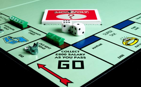 Más de 5.000 juegos de mesa fueron lanzados en 2015, la mayoría fueron mediocres