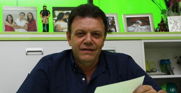 El secretario municipal de Recaudaciones explicó sobre la realidad de la exención impositiva
