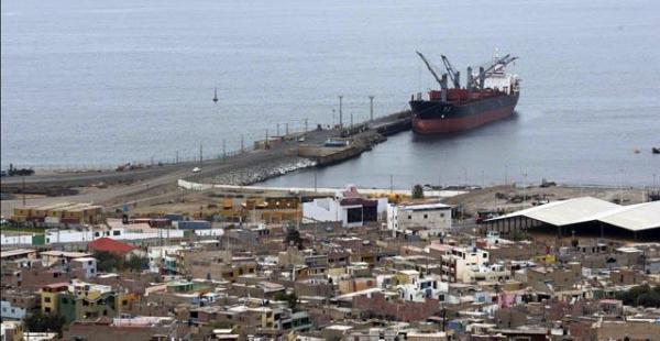 El gerente de la Administradora de Servicios Portuarios de Bolivia explicó que se espera concretar el proyecto con Perú.
