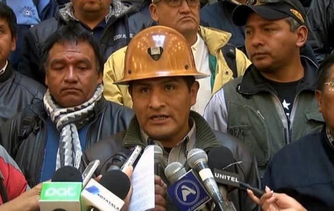 """COB califica de """"calumnia económica"""" resultados del INE que descartan el pago del doble aguinaldo"""