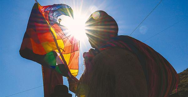 Hoy se recuerda el Día de la Descolonización. También se cumplen seis años de la ley contra el racismo
