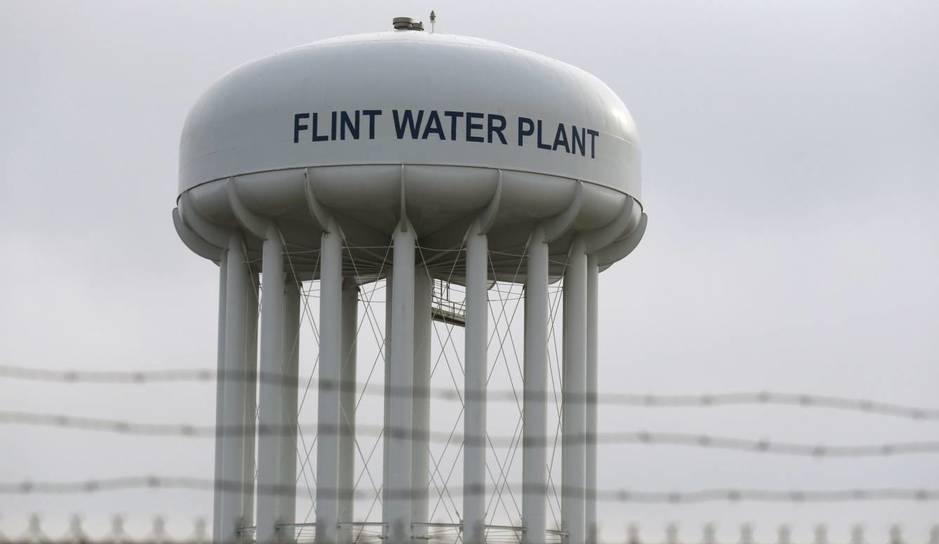Lo que ha pasado en Flint sirve a Perkins de ejemplo para lo que le espera a otras ciudades. (Reuters)