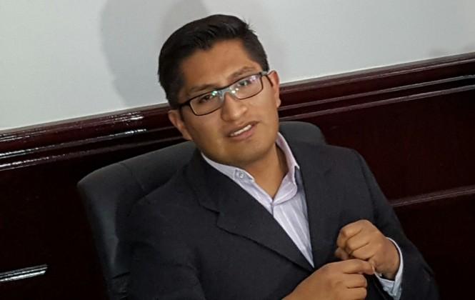 Viloco: Fiscalía aclara que no participó en operativo policial ni ordenó allanamientos