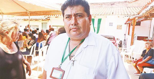 Pedro Zabala nuevamente estará al frente de la Fedjuve