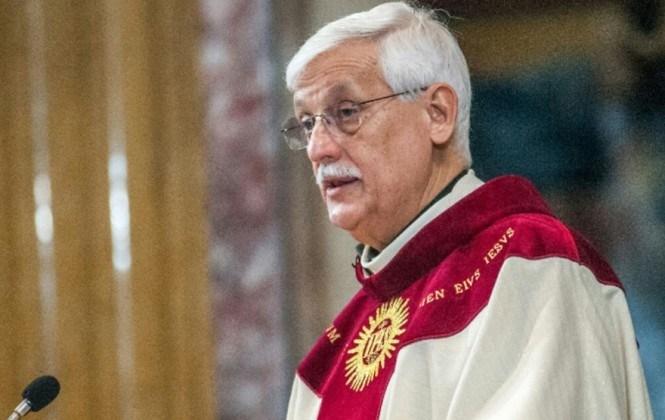 El General de los Jesuitas en su primera eucaristía pidió trabajar en lo que parece imposible