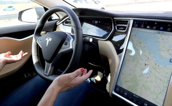 El Autopilot de Tesla empieza a ser problemático en Alemania