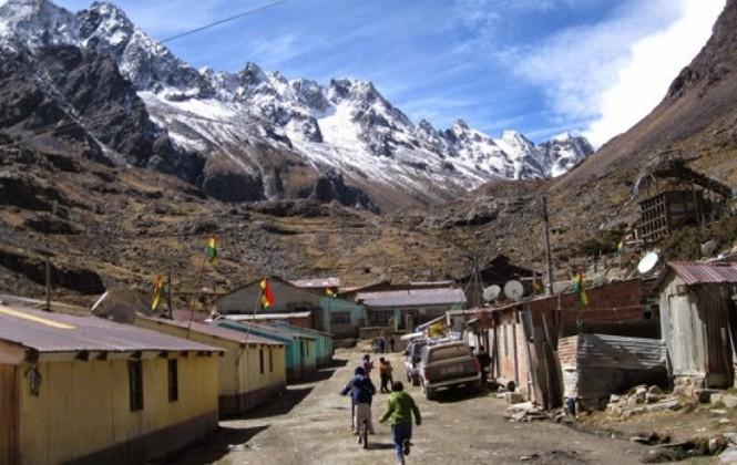Cooperativistas en emergencia piden que la fiscalía tome declaraciones a Arapaya en Viloco