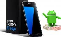 Los Samsung Galaxy S7 y S7 Edge aparecen con Android 7.0 en Geekbench