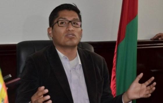 Condenan a 10 años de cárcel a exfuncionario por enriquecimiento ilícito