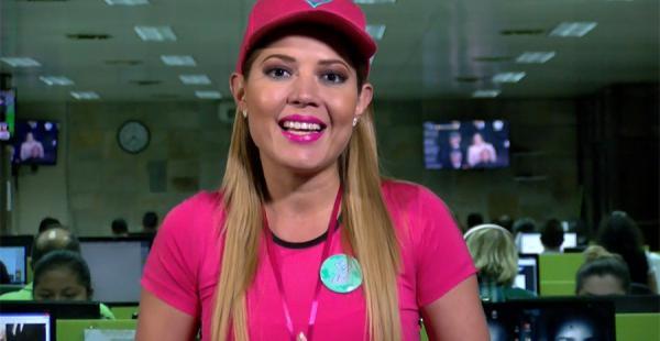 Entrevista Maricruz Yo soy mi primer amor