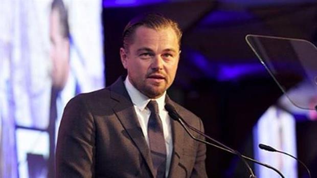 Leonardo DiCaprio habló sobre la investigación hacia su fundación