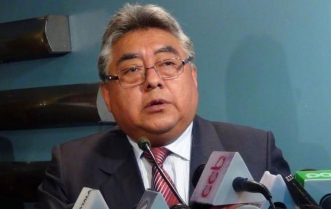 Esposa de Illanes acusa al Defensor de convertirse en abogado de oficio de cooperativistas