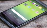 El LG G6 no se parecerá al Galaxy S7 Edge: no traerá pantalla OLED curva