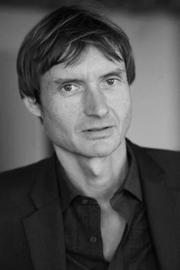 Norman Ohler, autor del libro