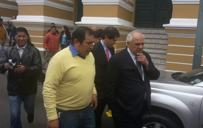 La opositora UN se reunirá con Ernesto Samper para denunciar violación de derechos