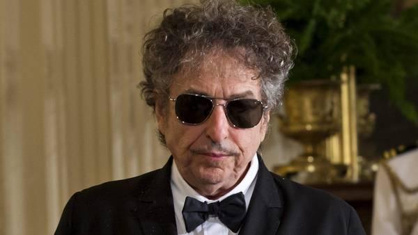 Bob Dylan. (EFE/Jim Lo Scalzo)