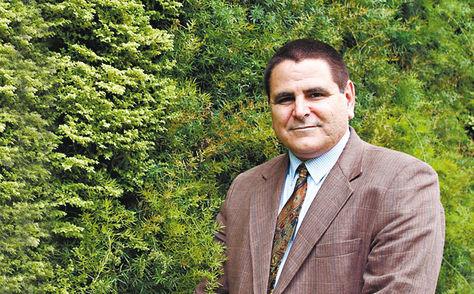 Daniel Parodi. Foto: La Razón