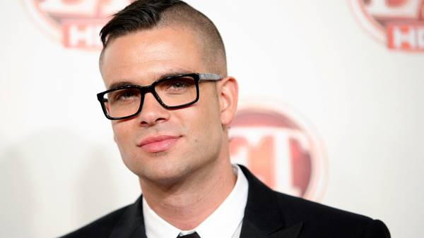 Mark Salling fue acusado de delito sexual. (REUTERS)
